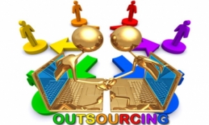 Dịch vụ Outsourcing