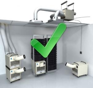 Hệ thống sao lưu và backup dữ liệu thuê bao DataSafe