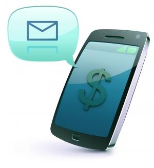 Hệ thống quản lý nạp tiền qua tin nhắn